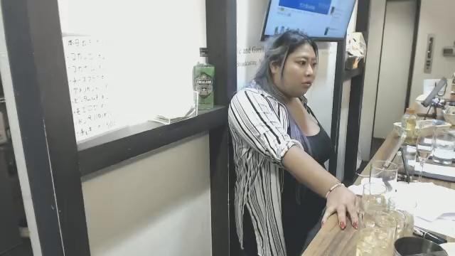 たぬき 黒いsatomi
