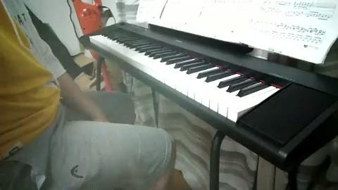 ピアノ ワタリドリ
